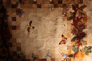 Longwood quilt