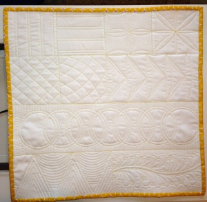 Template sample