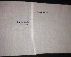 seampress