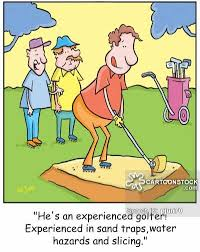 This sums up my golf game!