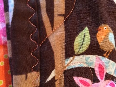BERNINA Stitch #4