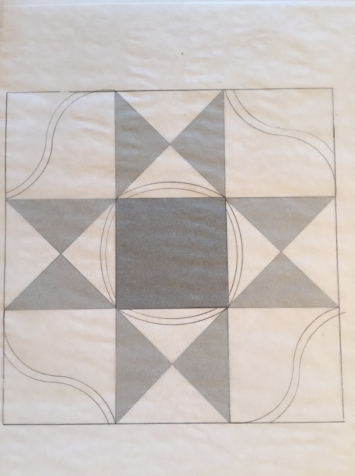 Domestic machine quilting | Lisa H Calle\'s Blog